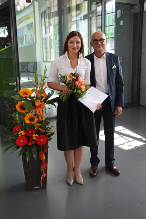CFIW-Wissenschaftspreis 2017