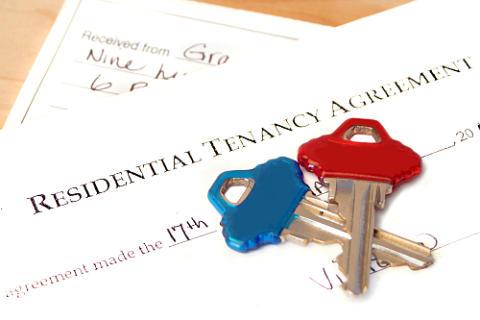 Enklere ? innrede hybel i egen bolig - Huseiernes Landsforbund