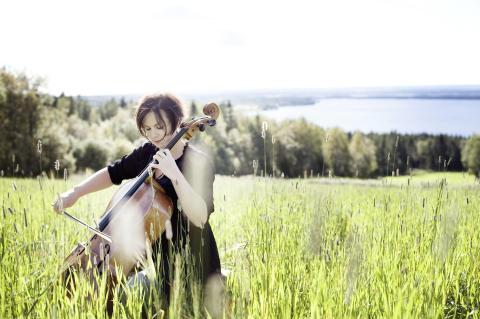 Music, Jämtland Härjedalen