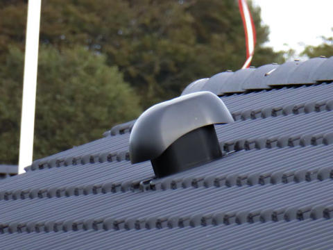 Flexaftræk med unikt monteringssystem