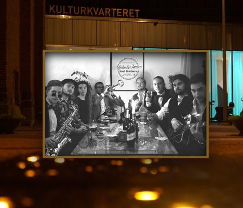 5 år som Kulturkvarteret Kristianstad