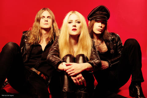 Lucifer släpper nytt album!