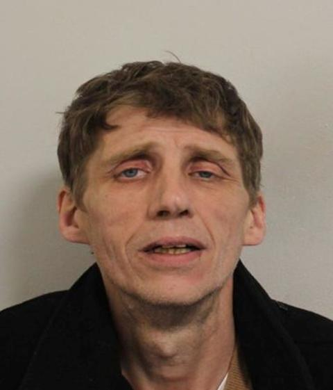 Man jailed for series of burglaries