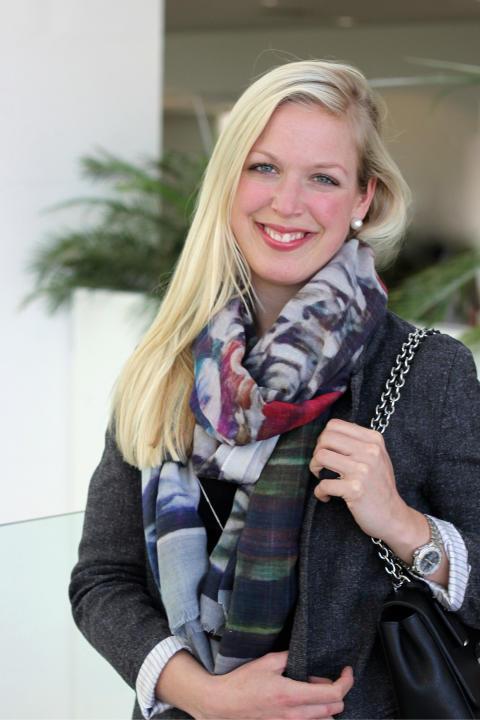 Lise Lorup