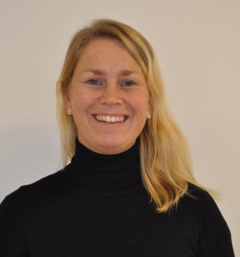 Anette Holtedahl