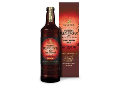 Den aller siste lanseringen av Brewer's Reserve