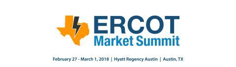 RES' Shalini Ramanathan speaking at Infocasts' ERCOT Market Summit