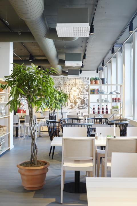 Orkla Foods Sveriges huvudkontor