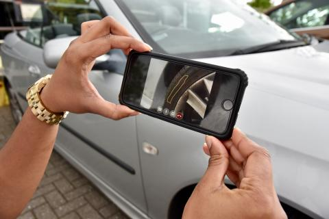 RAC uses smartphone video to fix more vehicles remotely