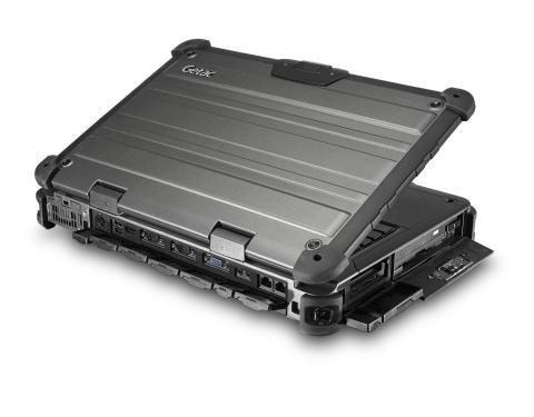 GETAC X500-G2: ROBUSTES NOTEBOOK JETZT MIT NOCH MEHR POWER