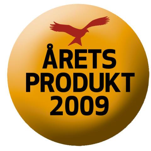 """Fjällräven´s KAJKA backpack – """"PRODUCT OF THE YEAR 2009"""""""