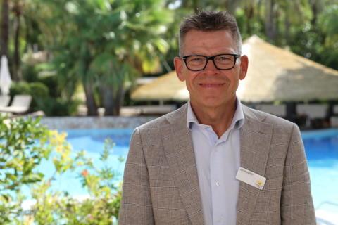 Jan Vendelbo, Spies: - Danskerne er noget mere hårdføre over for uro i et ferieland end vores svenske og norske venner.