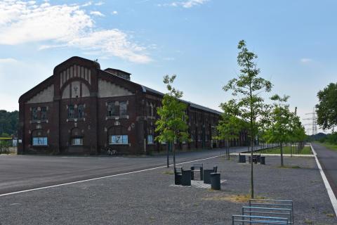 Spielstätte Zechenwerkstatt Lohberg Dinslaken_c_Ruhrtriennale