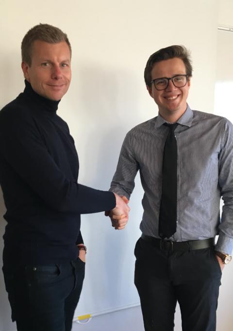 Hyresgästföreningen överens med Eskilstuna Kommunfastigheter om hyror för nya lägenheter i centrum