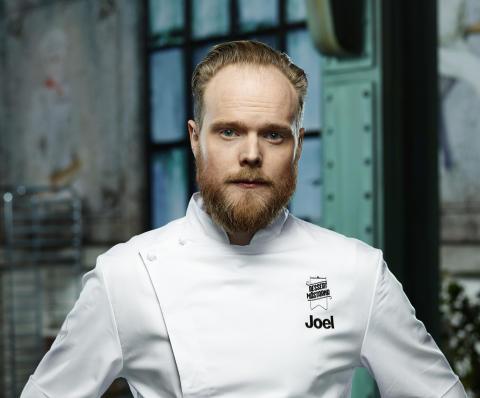 Gästspel av Joel Lindqvist på Rånäs Slott