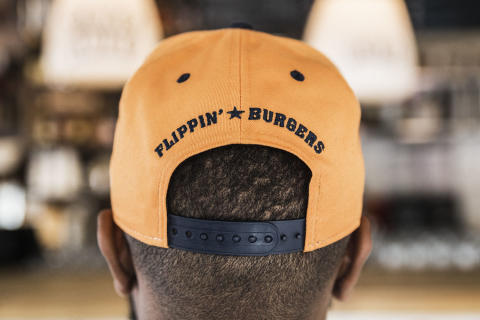 Sneakersnstuff x Flippin' Burgers x New Era 'Sneakersnburgers'