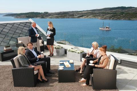 Meetings und Kongresse in Norwegen erfreuen sich wachsenden Interesses