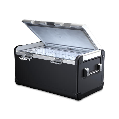 London Boat Show - Dometic: Dometic Introduces New CFX 100W Cool Box with App Controls
