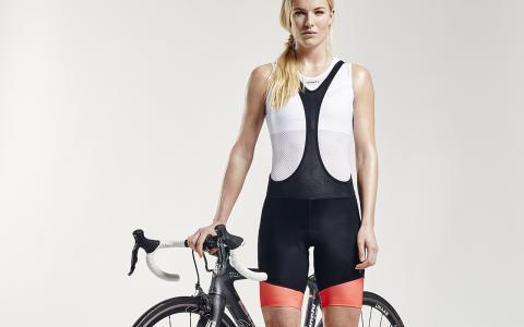 Velo - den nya kollektionen för cyklister