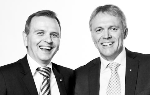 Canon Norge gjør endringer i ledelsen for å styrke posisjonen i bedriftsmarkedet