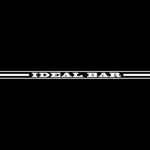 Ideal Bar - Logo