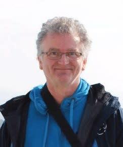 Magne Thoreid, servicetekniker for Biovac