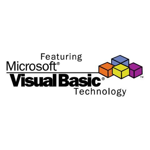 Är du drabbad  av Visual Basic?
