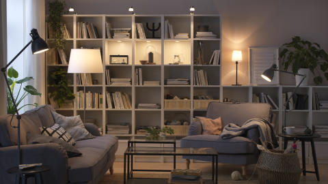 Celebrate World Book Day with IKEA
