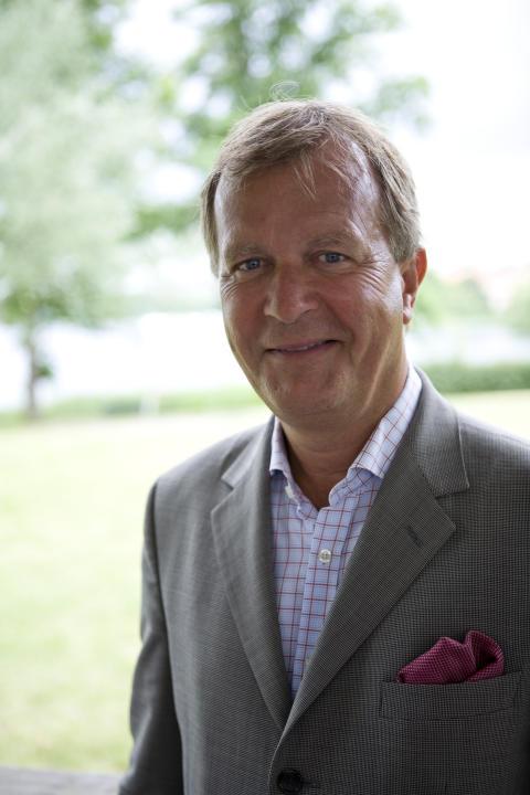 Claes Livijn - ny styrelseledamot för Countryside Hotels