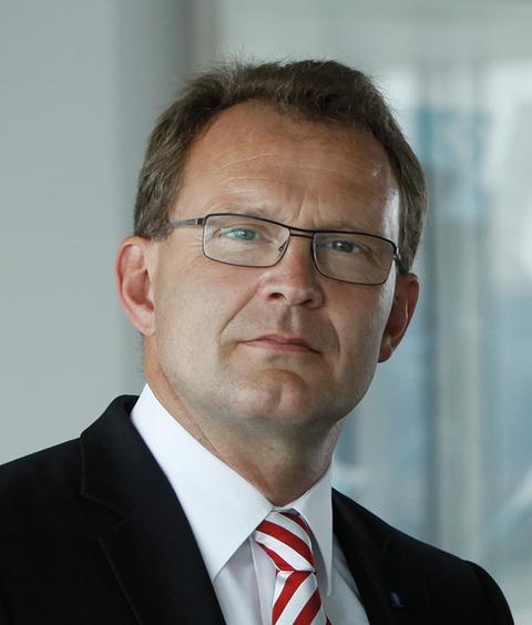 Universia 2018 Salamanca: Drei Fragen an Prof. Schubert-Zsilavecz, Vizepräsident der Universität Frankfurt
