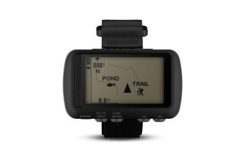 Foretrex 601: le premier GPS Garmin® compatible avec Galiléo