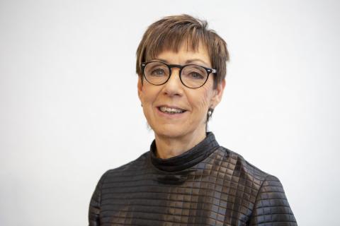 Birgitta Wireklint Sundström