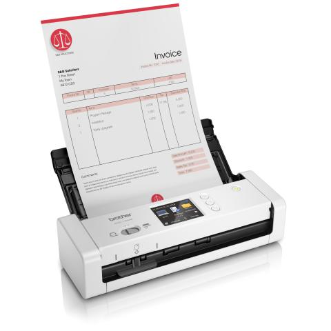Good-Design-Awad-2019-Brother-ADS1700W-scanner