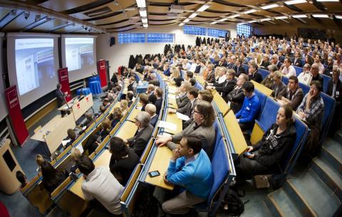 Pressinbjudan: Seminarium om digitalisering och VDC inom bygg- och anläggningsbranschen