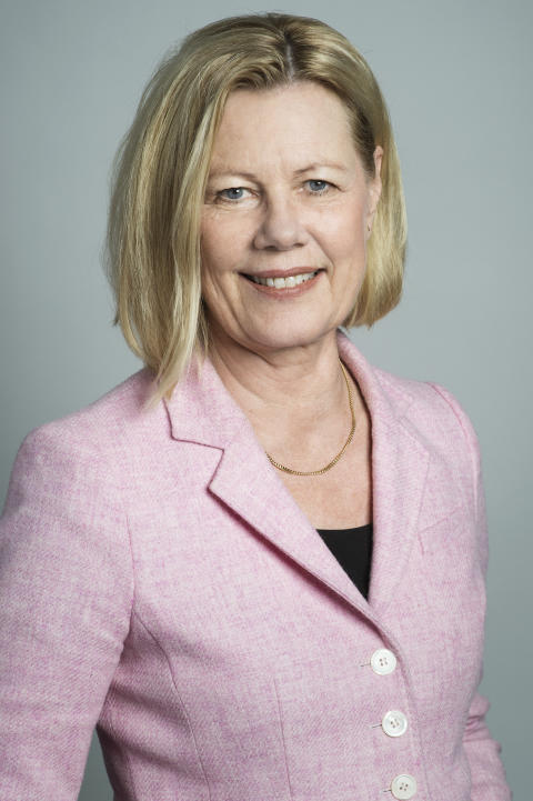Marianne Bergendal