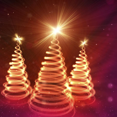 Julestemning fra Get - Lanserer 24 timers julekanal