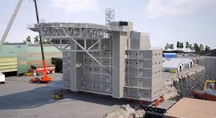 Imtech installerar i offshorehotell