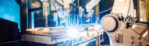 Nytt samarbeidsprosjekt vil digitalisere produksjonsindustrien - Open Industry 4.0 Alliance