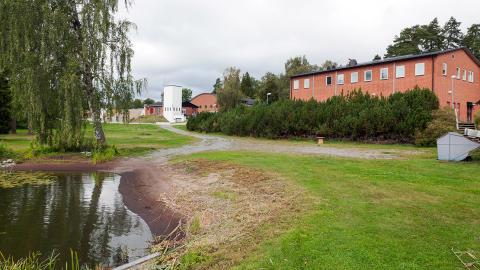 Malmberg EnerGeo® till Hyndevads Vattenverk, Eskilstuna Strängnäs Energi och Miljö AB