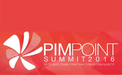 PIMpoint Summit 2016