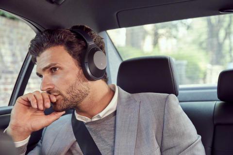 Sony lance de nouveaux casques et smartphones à réduction de bruit à l'IFA 2017