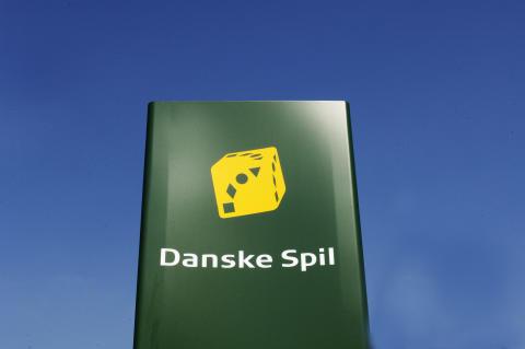 Danske Spil kom godt i gang på det liberaliserede marked