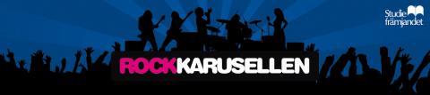 Rockkarusellen 2010 startar med en rejäl Katapult!