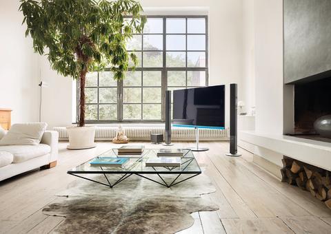 Nyt Loewe Connect UHD TV