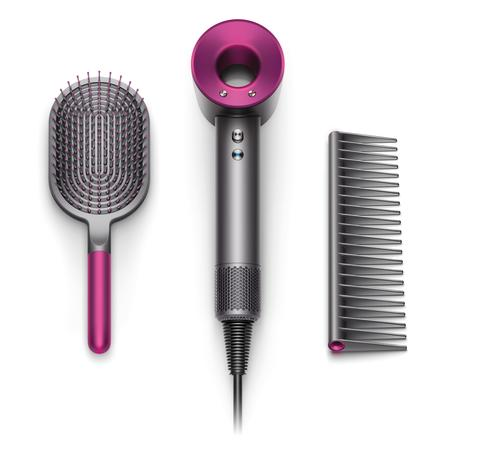 Muttertagsedition Dyson Supersonic Haartrockner mit Styling-Set