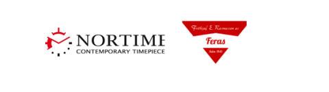 Nortime AS og Frithjof E. Rasmussen danner Skandinavias ledende leverandør til ur-bransjen