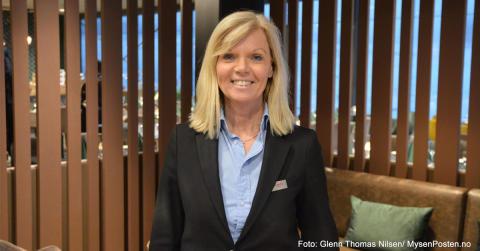 Ny hotelldirektör på TanumStrand hotell och konferens