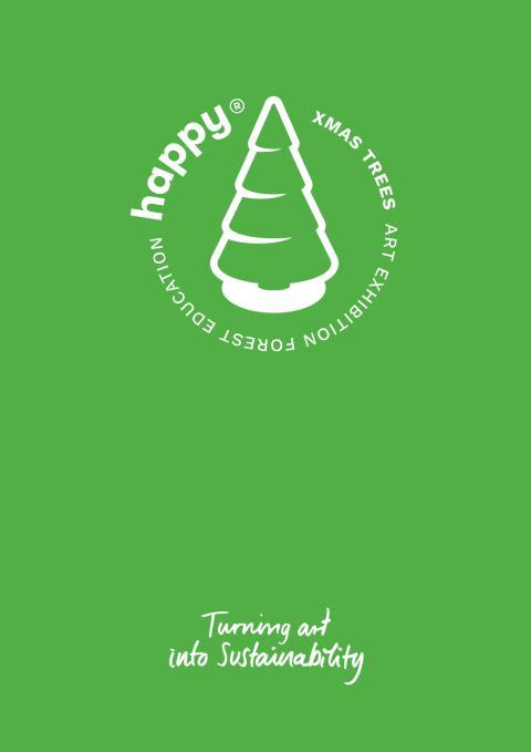 Præsentation af Happy Xmas Trees