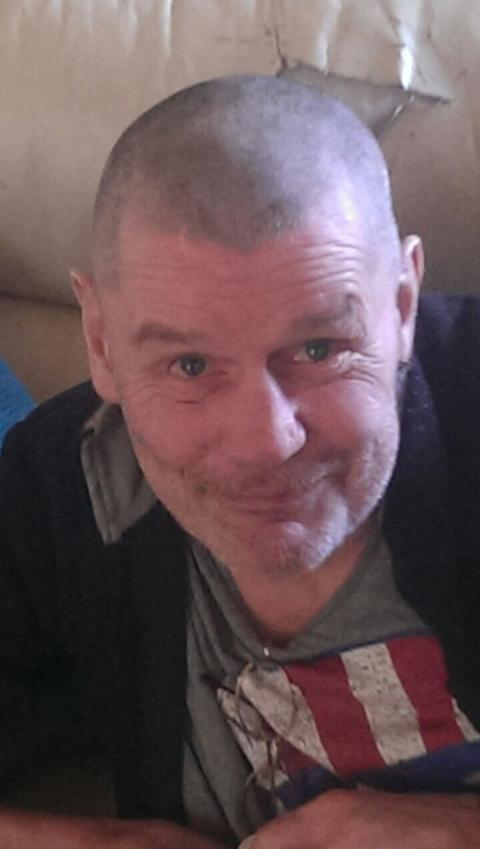 Victim: David McKenna
