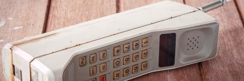 Teleambitioner forsvundet i nyt forlig